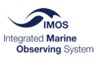 Logo of Australia's Integrated Marine Observing System