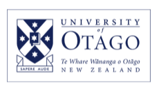Logo of the University of Otago